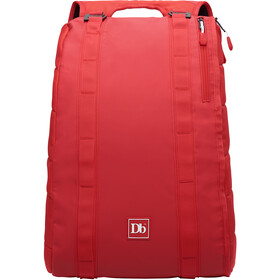 Douchebags The Base 15l Backpack red